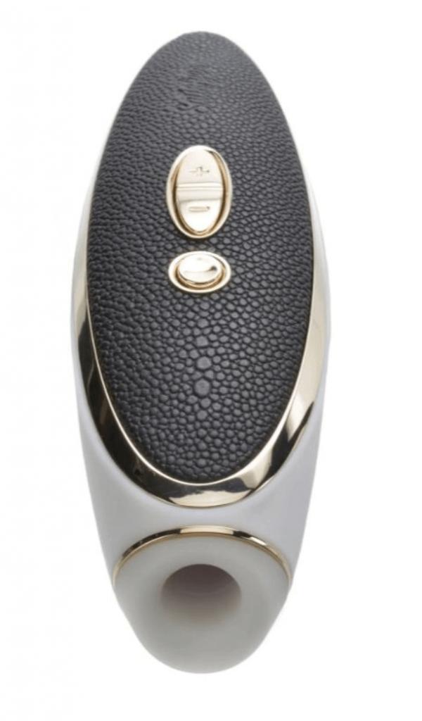 clitoral stimulator, best clit stimulator 2020 satisfyer houte couture, high end vibrator