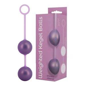 Weighted Kegel Balls