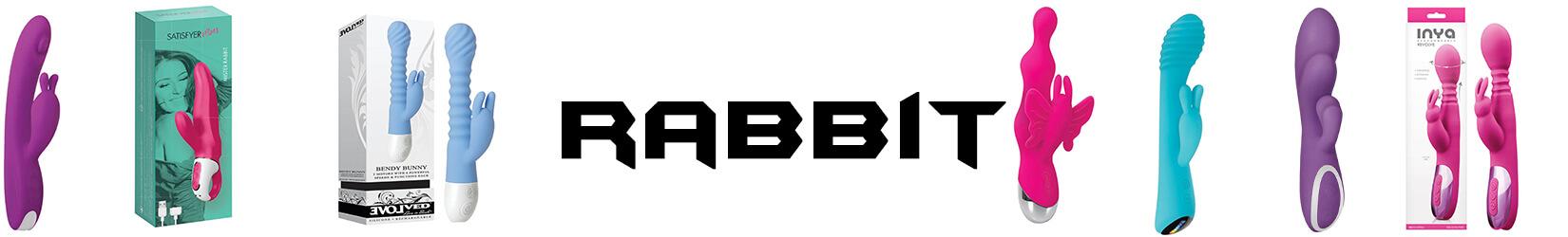 rabbit vibrators