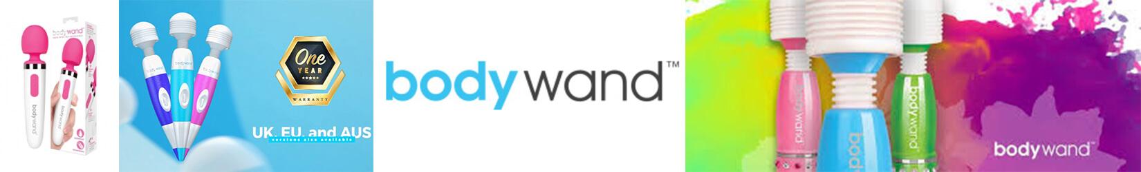 bodywand massagers, massager, magic wand, body wand australia, warranty, wands