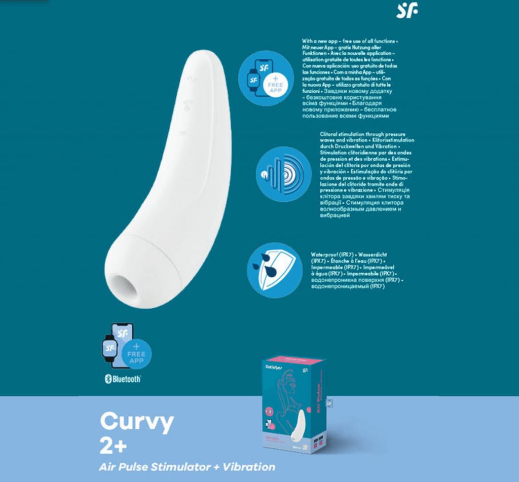 satisfyer curvy